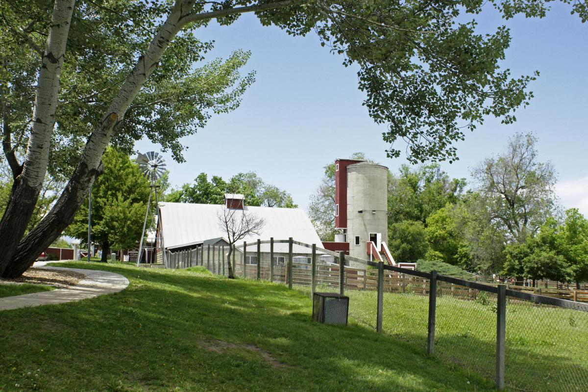The Farm at Lee Martinez Park