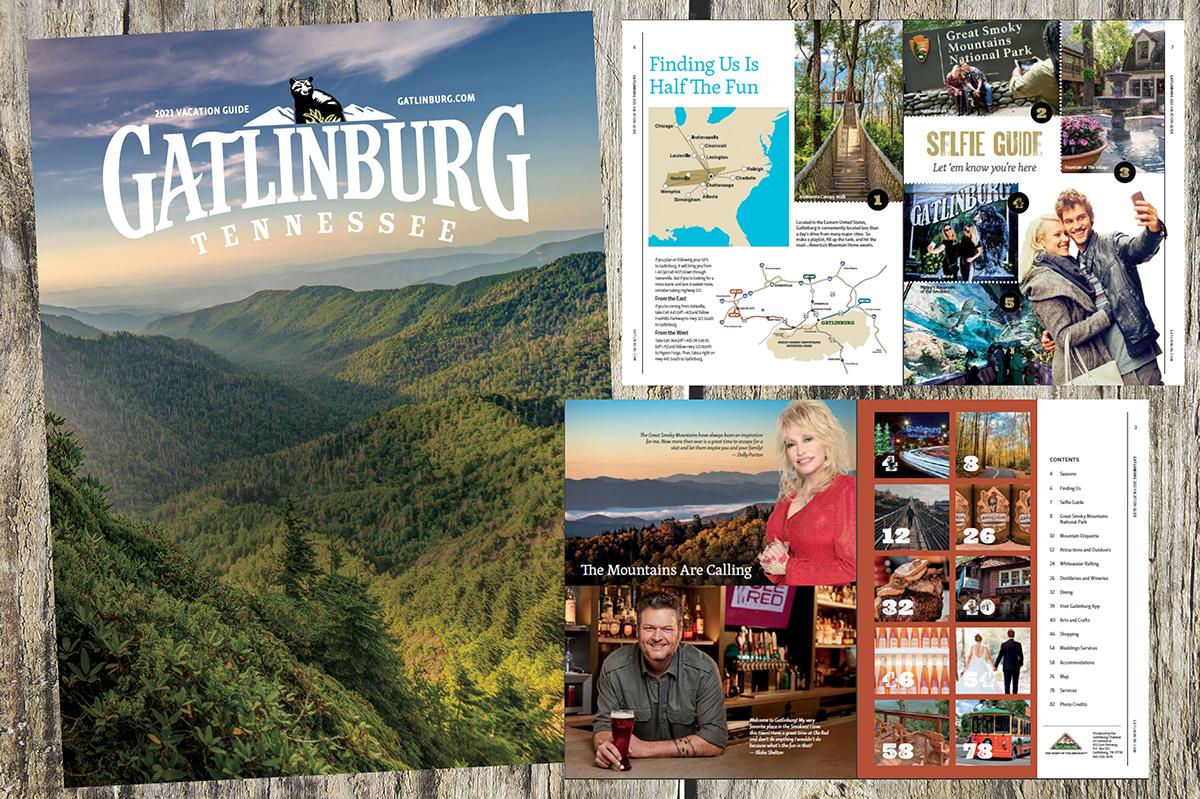 2021 Gatlinburg Vacation Guide