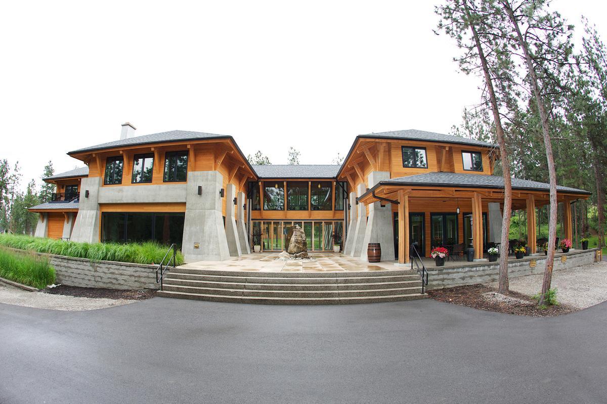 Soma Craft Cidery Farm Inn