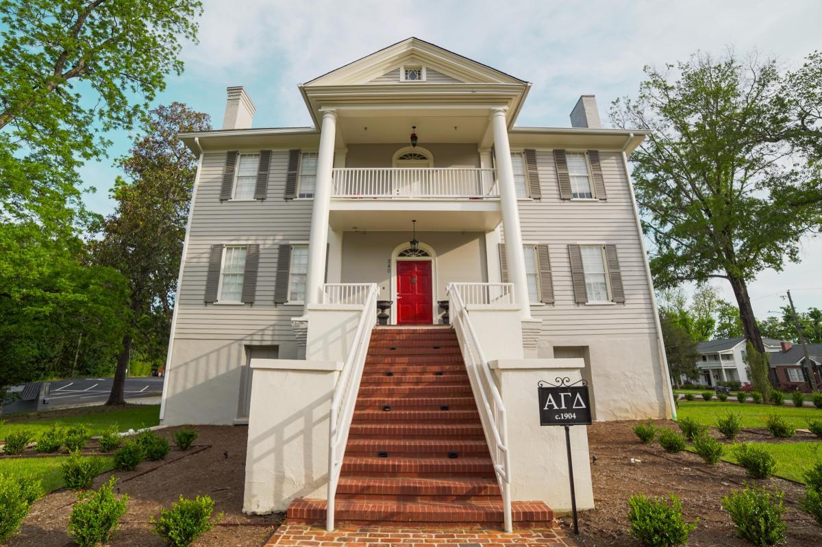 Homestead House
