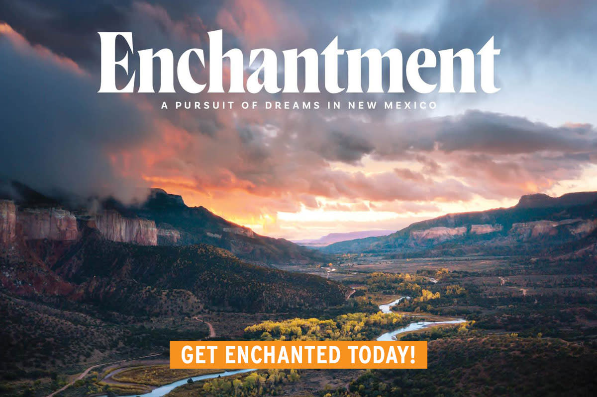 Get Enchantment, purchase yours today!
