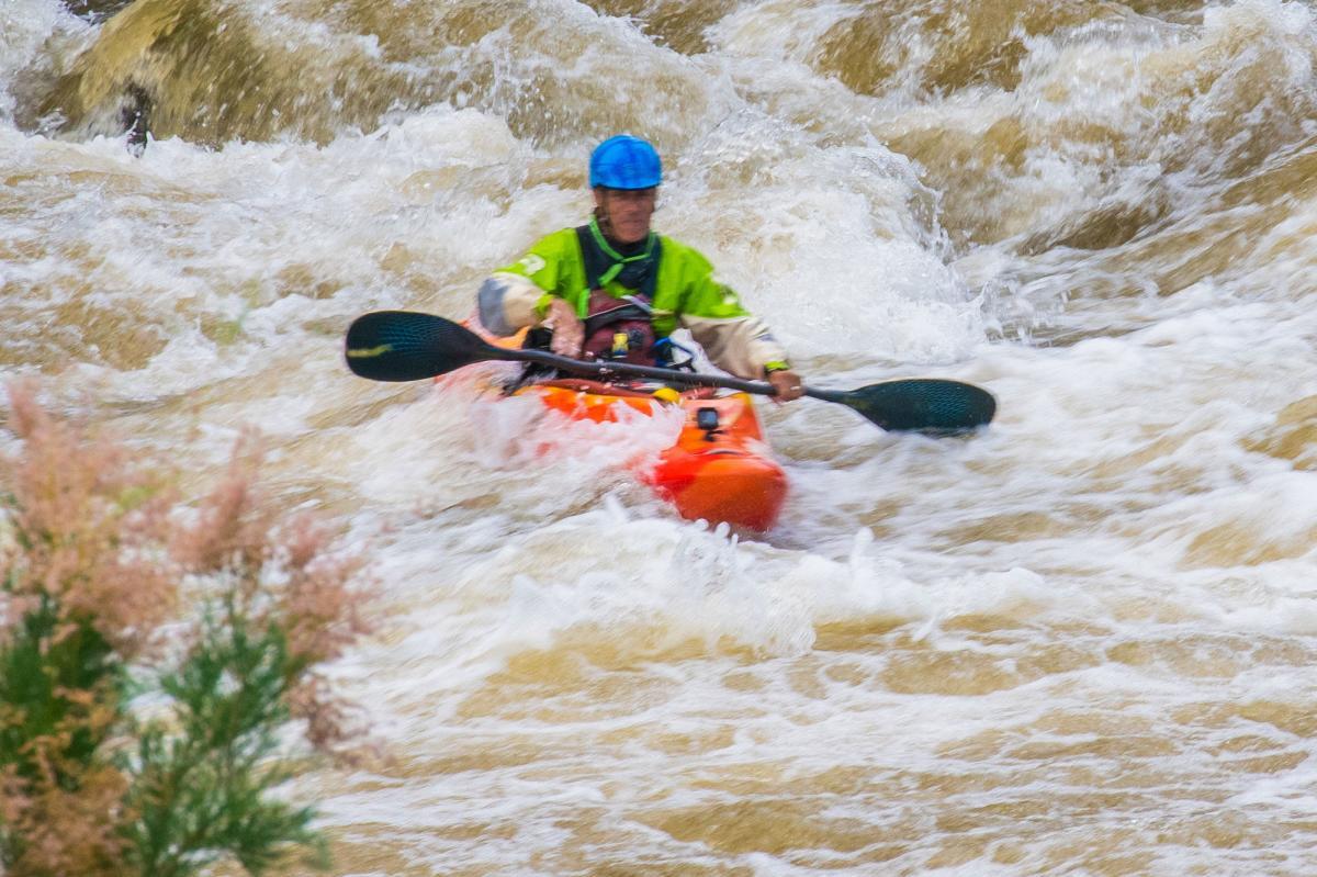 Tour Operators Kayaking