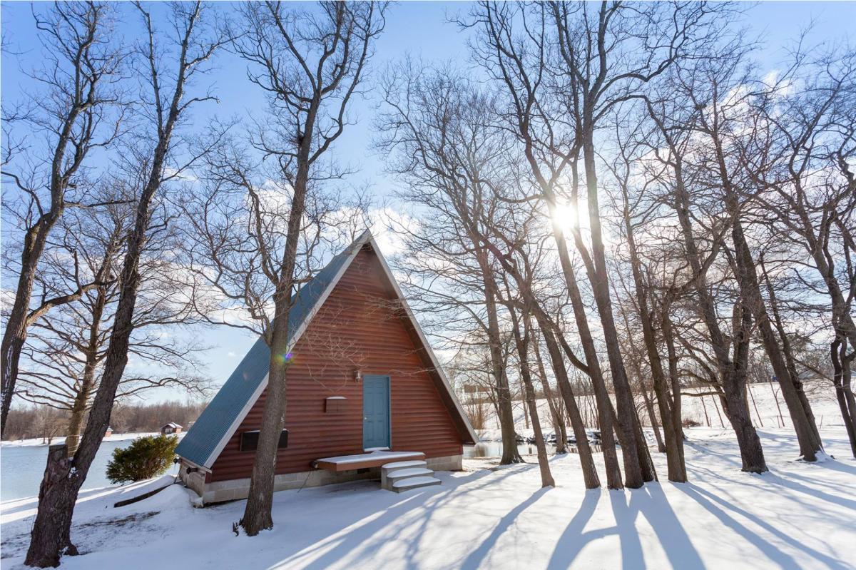 Plan a Winter Getaway - Serenity Springs