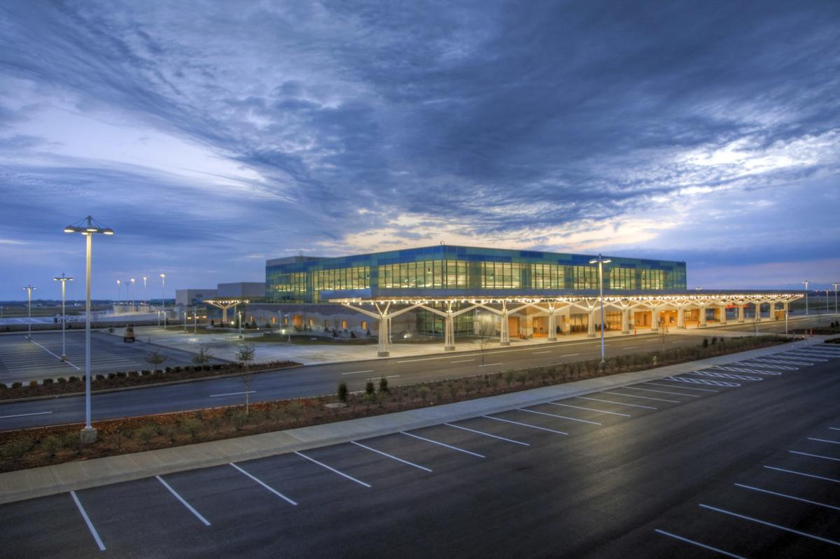 Springfield-Branson National Airport