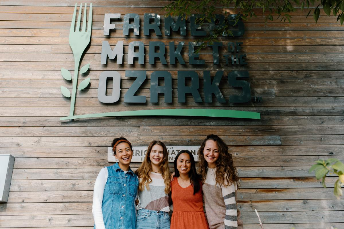 Farmers Market of the Ozarks