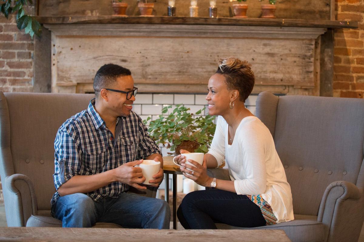 Eurasia Coffe & Tea