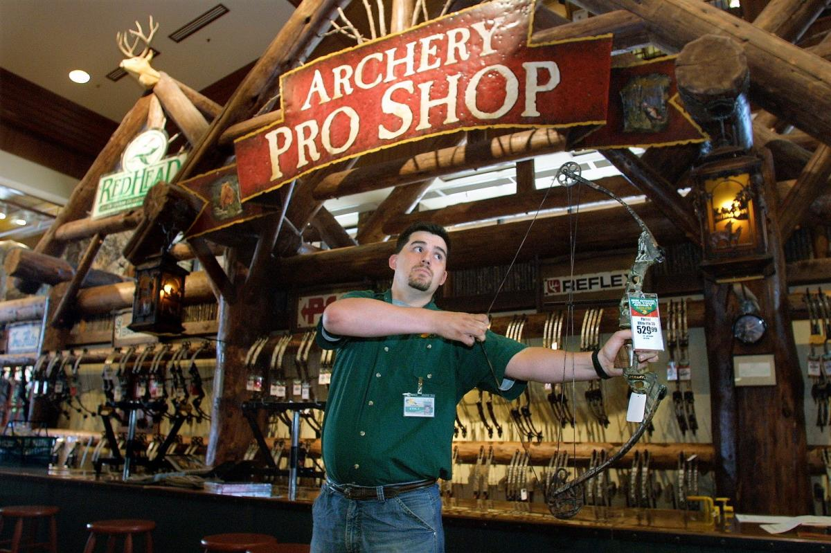 Archery Pro Shop