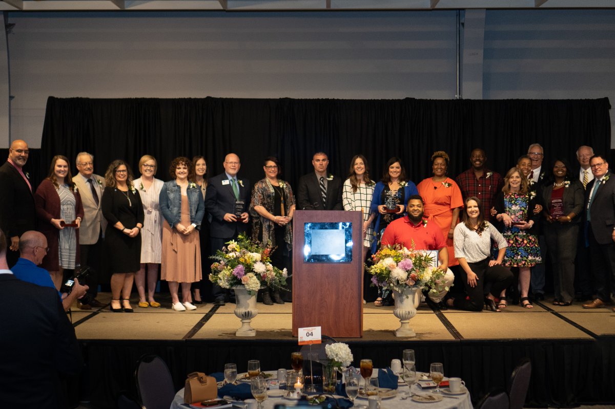 40th Annual Small Business Awards Winners and finalists