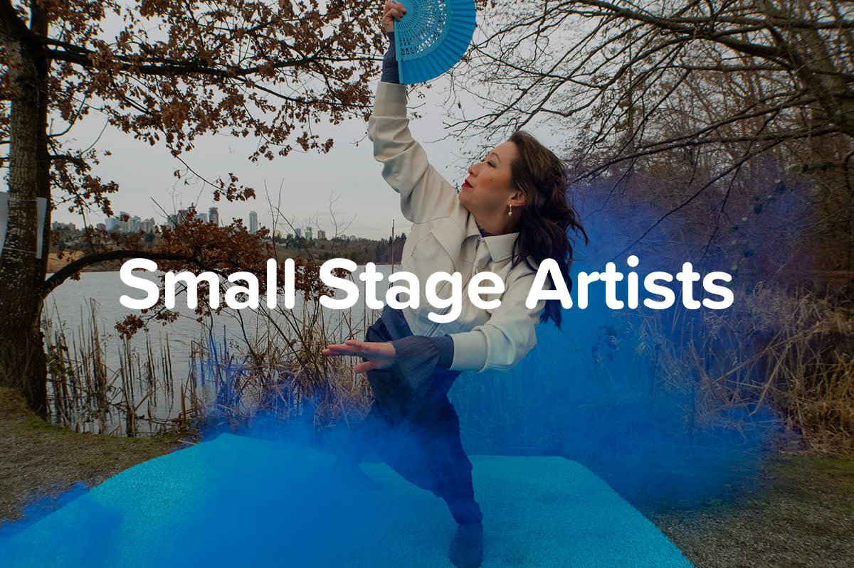 Small Stage Artists