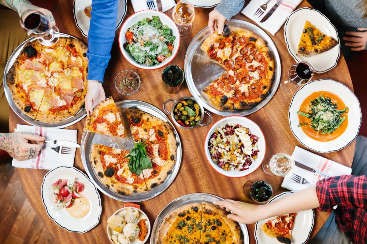 Benny's Bigtime Pizzeria