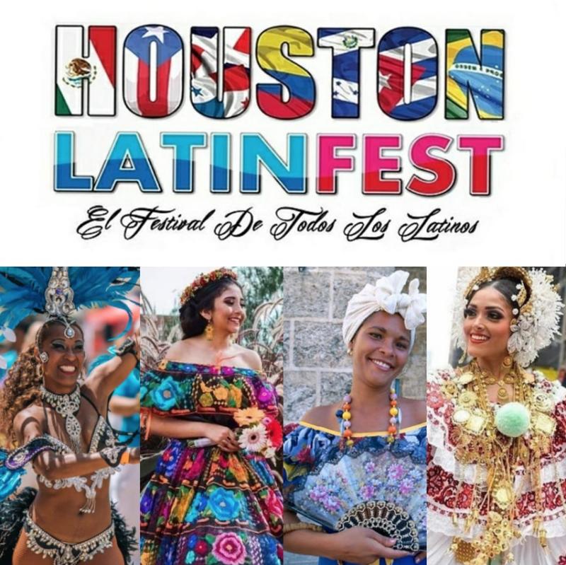 Houston Latin Fest