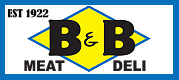 b&b grocery and deli