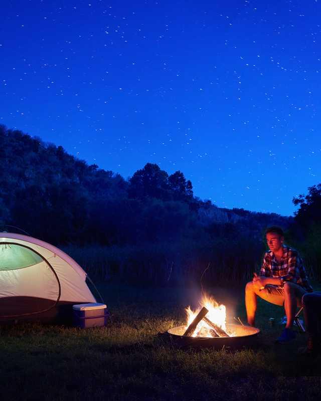 fuld hookup camping colorado