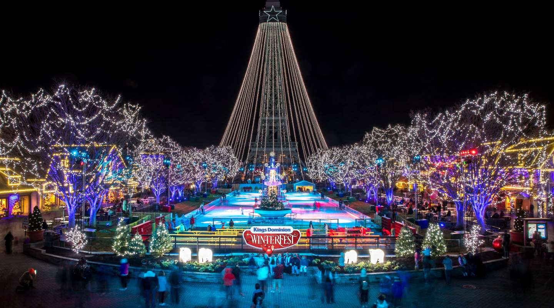 Merry Bright In Rva Your Richmond Va Holiday Event Guide