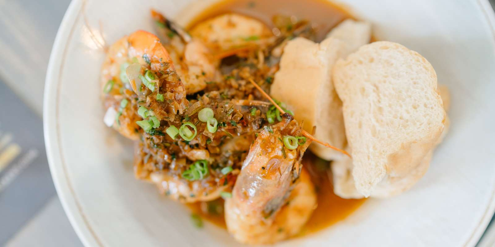 Where to Eat in New Orleans Right Now