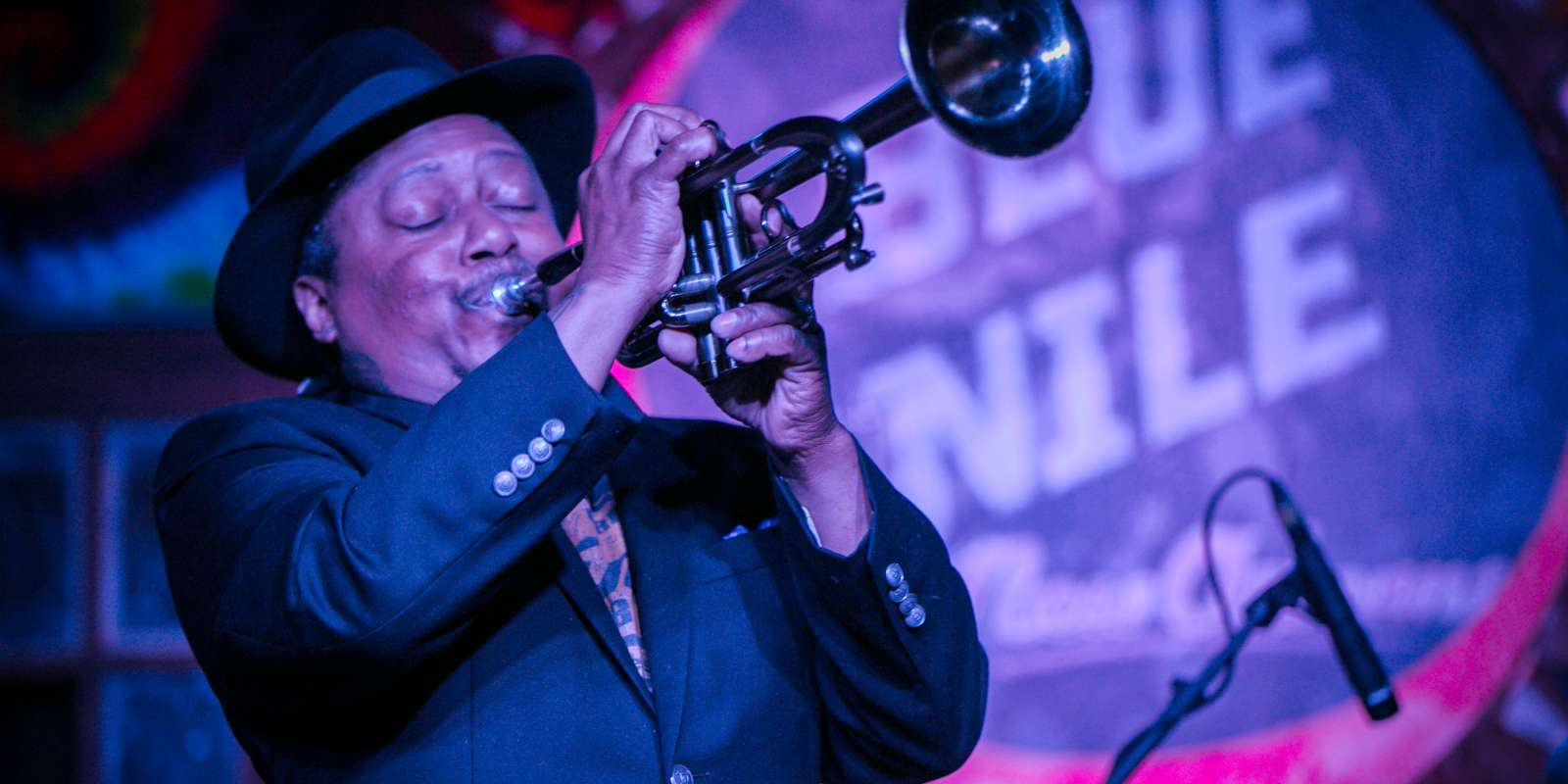 New Orleans Music | Jazz, Clubs, Blues & Live Music