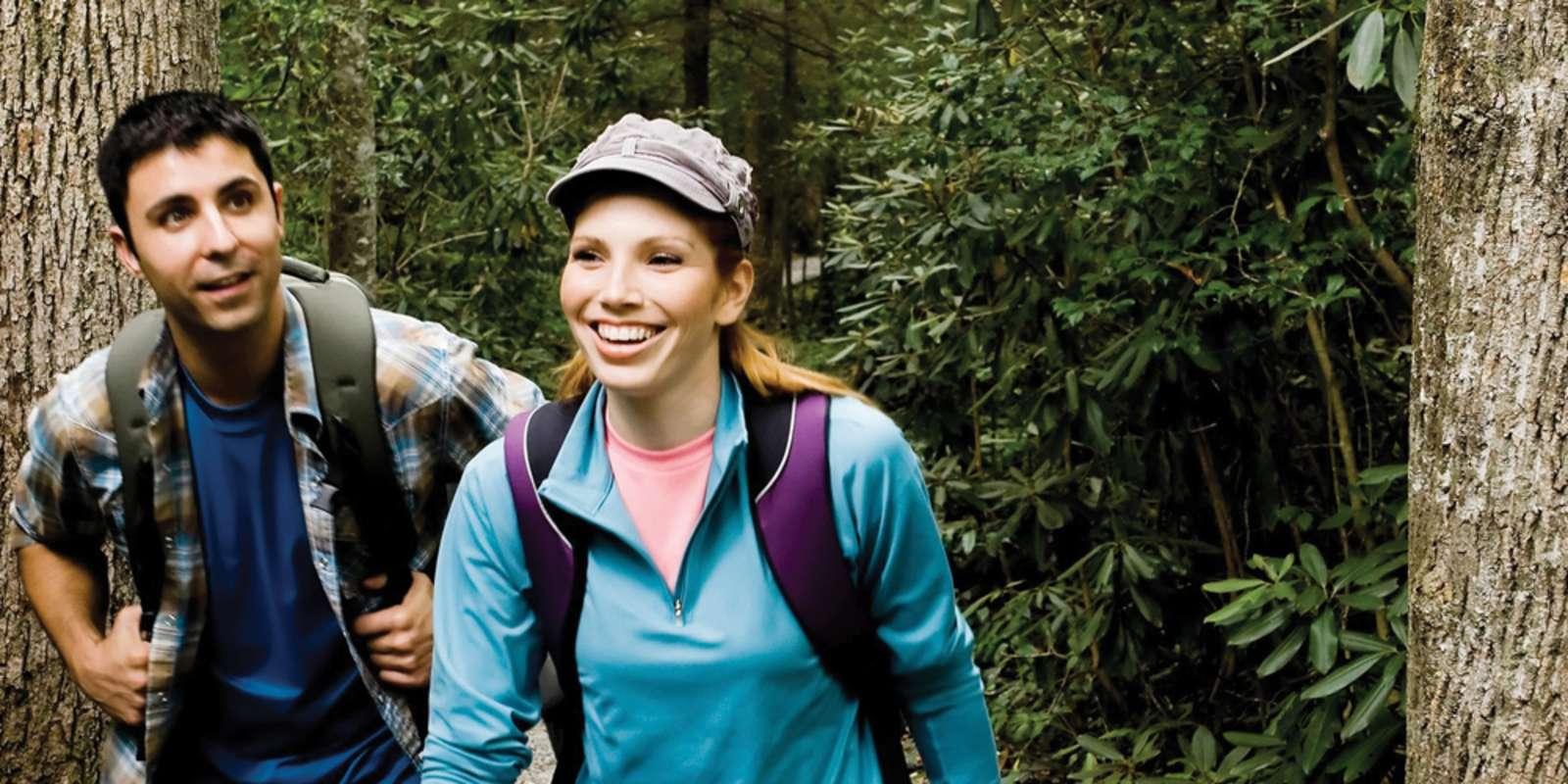 Outdoor Activities Paducah