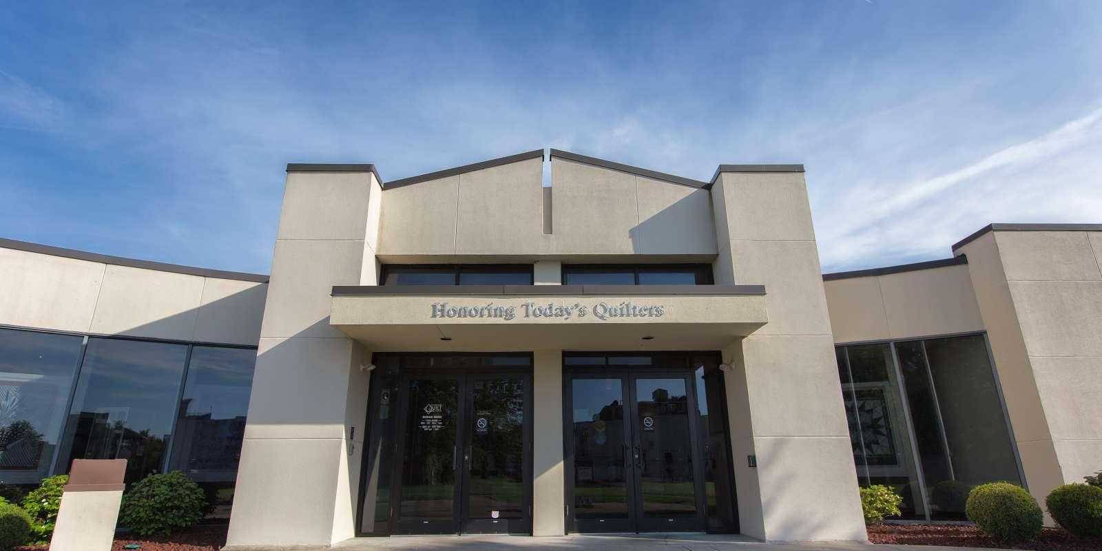 National Quilt Museum Paducah