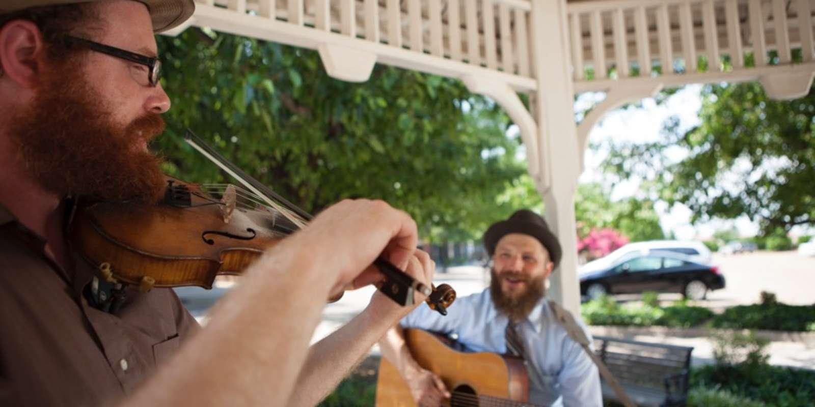 Paducah Music Downtown