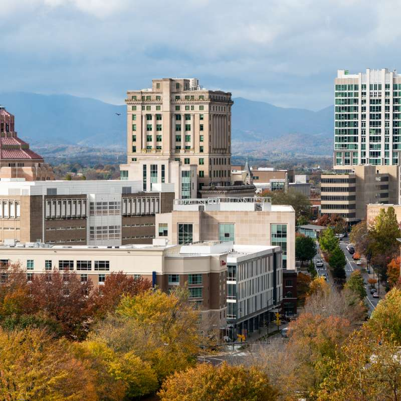 Top Fall Events and Festivals in Asheville, NC