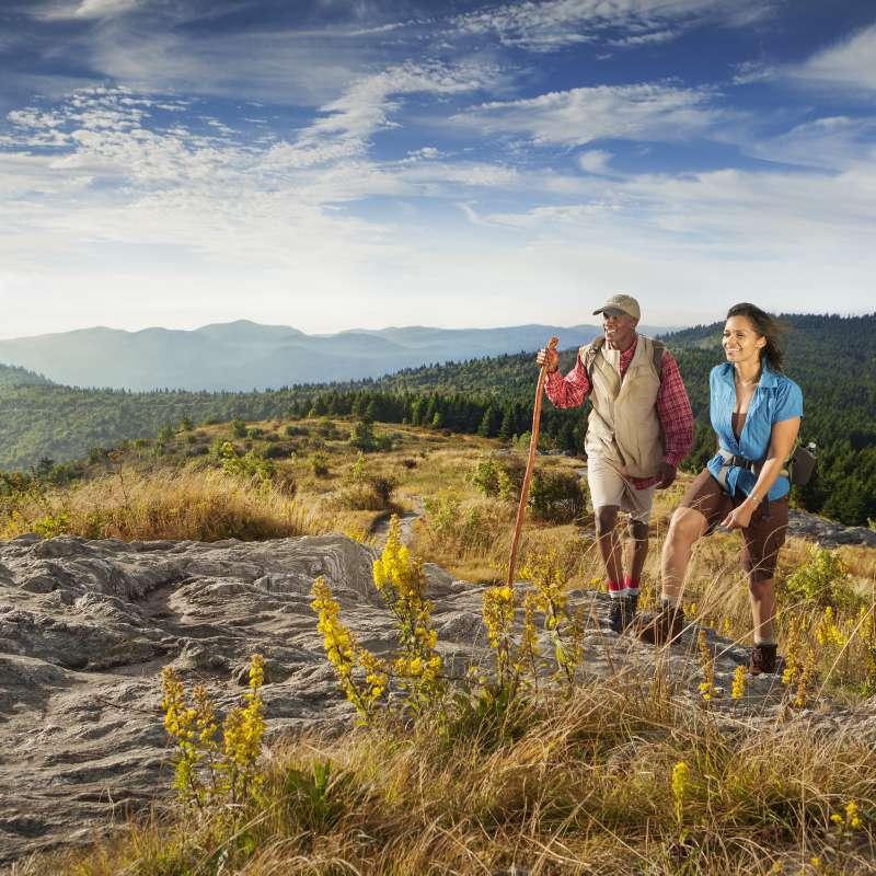 Asheville Hiking Guide: The Trail Starts Here