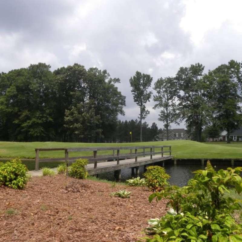Baywood Golf Course