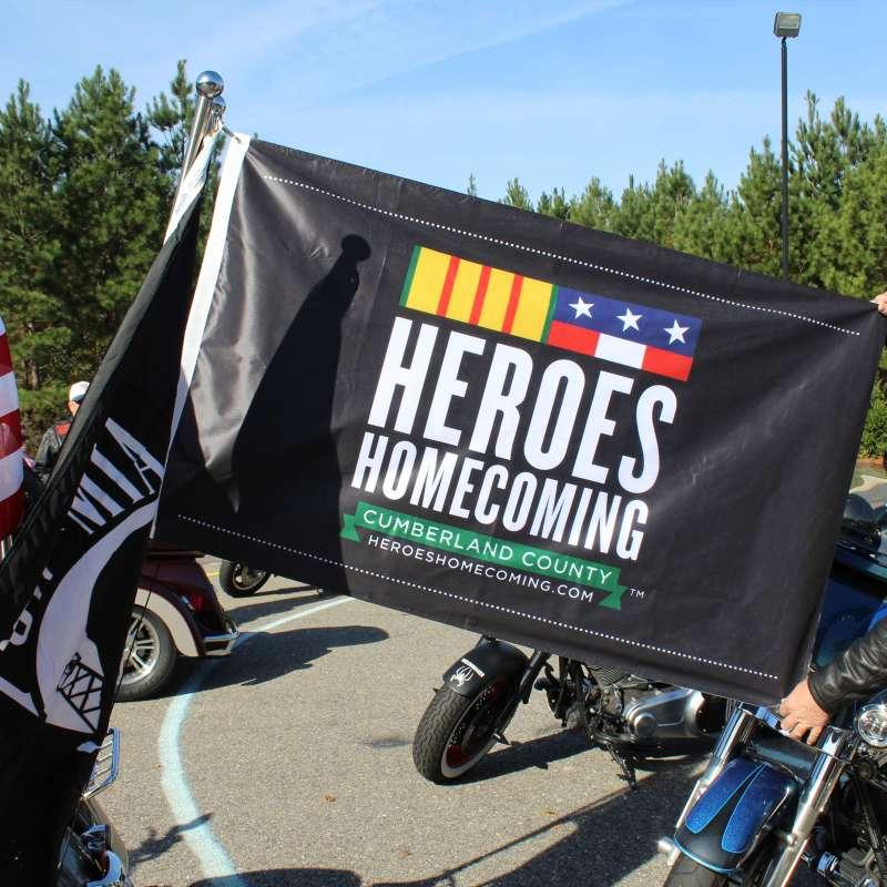 2017 Heroes Homecoming