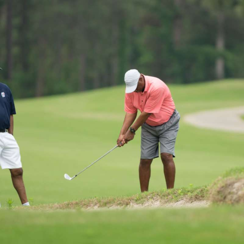 Ryder Golf Course