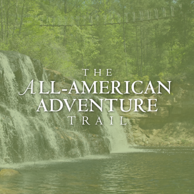 All American Adventure Trail