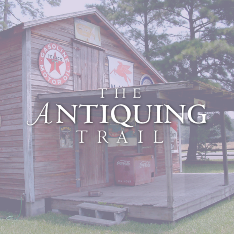 Antiquing Trail