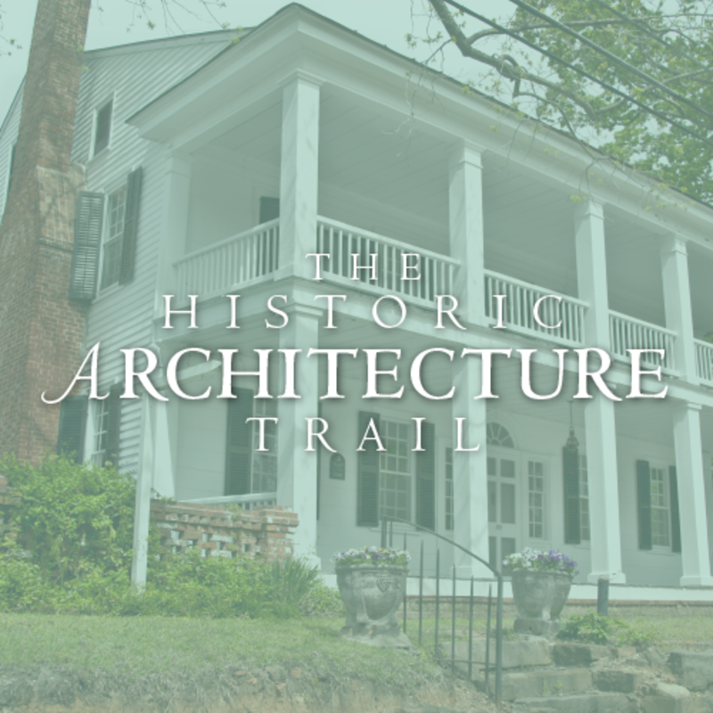Historic Architecture Trail