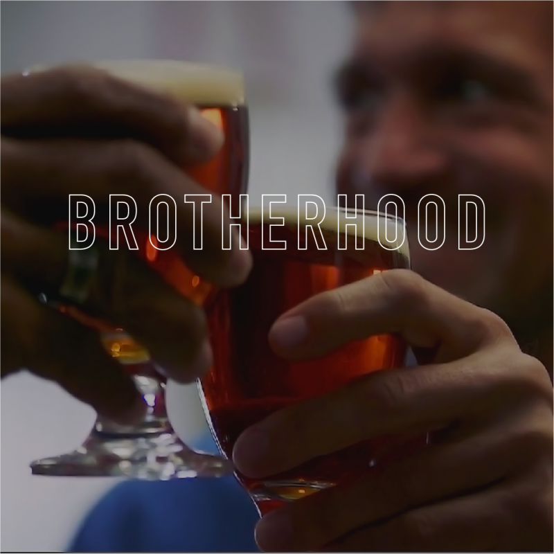 Brotherhood Cover