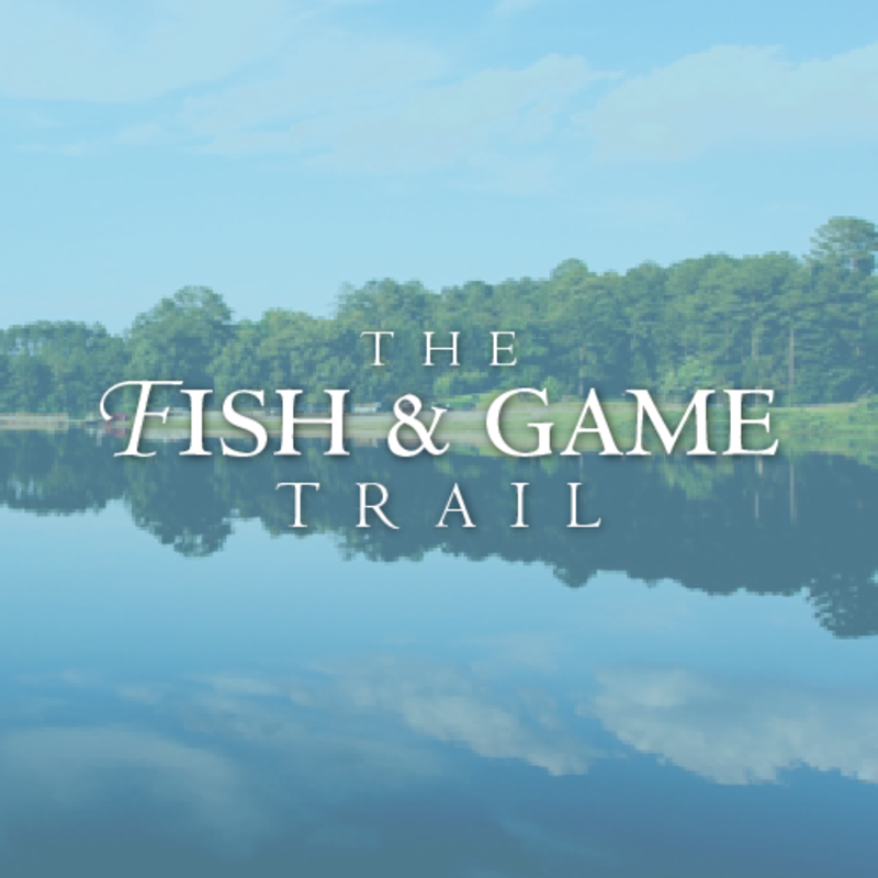 Fish and Game Trail