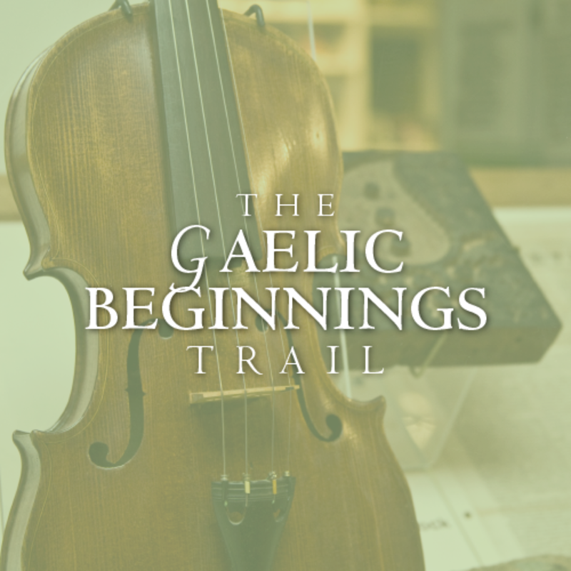 Gaelic Beginnings Trail