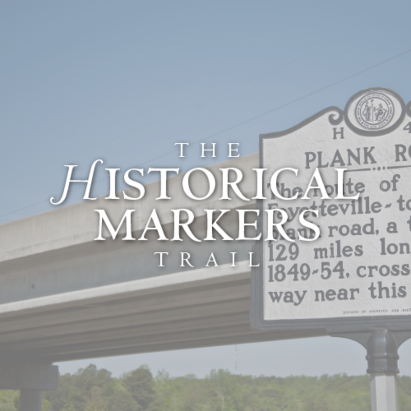 Historical Marker Trail
