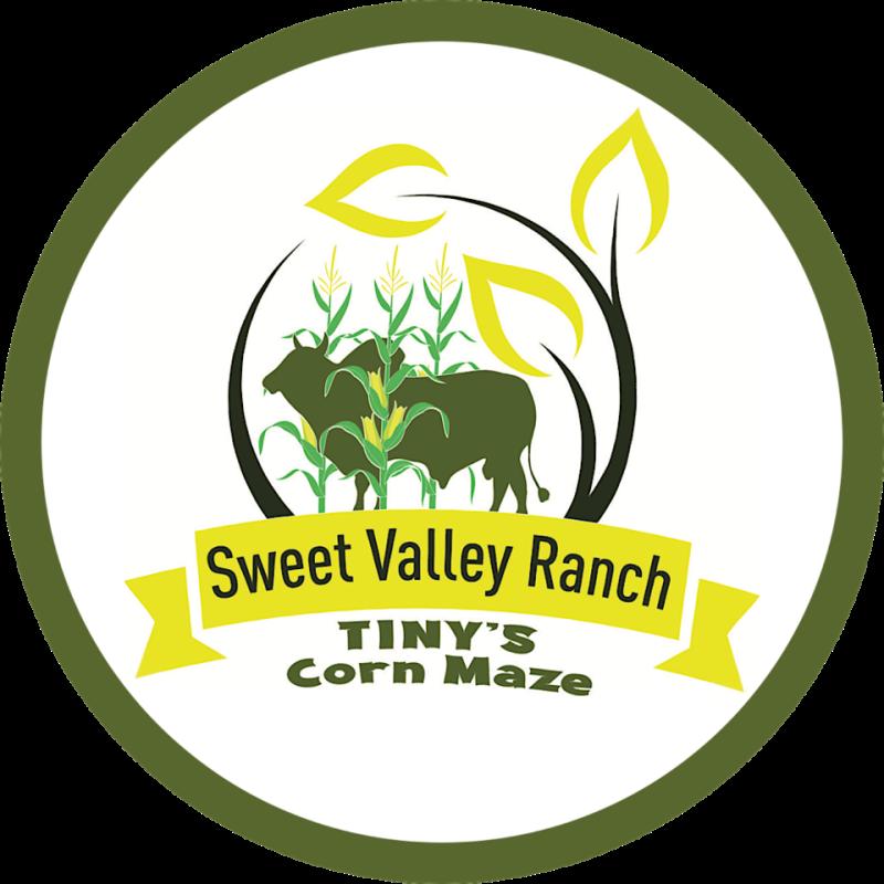 Tiny's Corn Maze