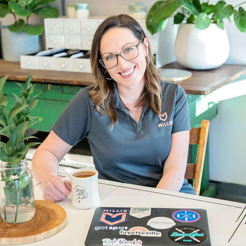 Blogger Kellie Artis