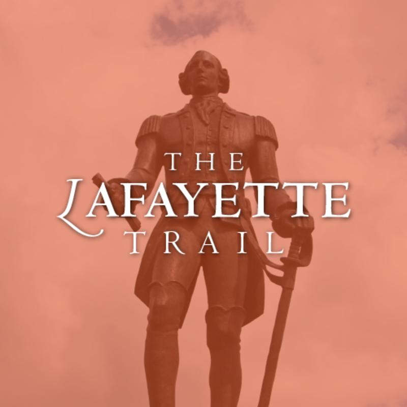 Lafayette Trail
