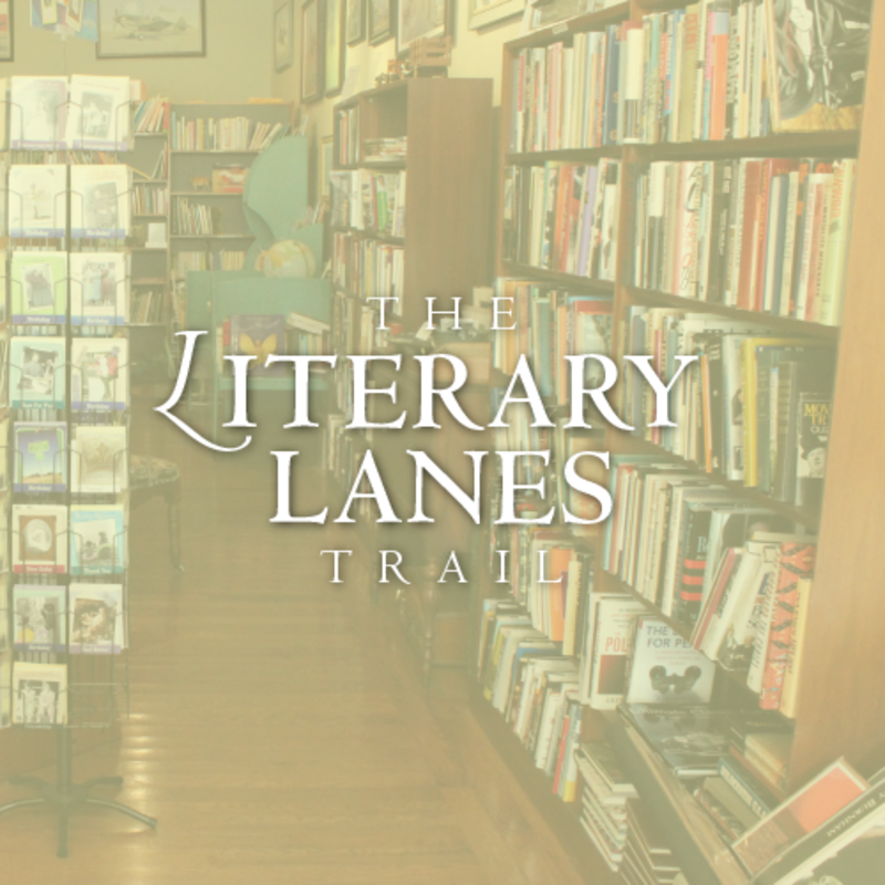 Literary Lanes Trail