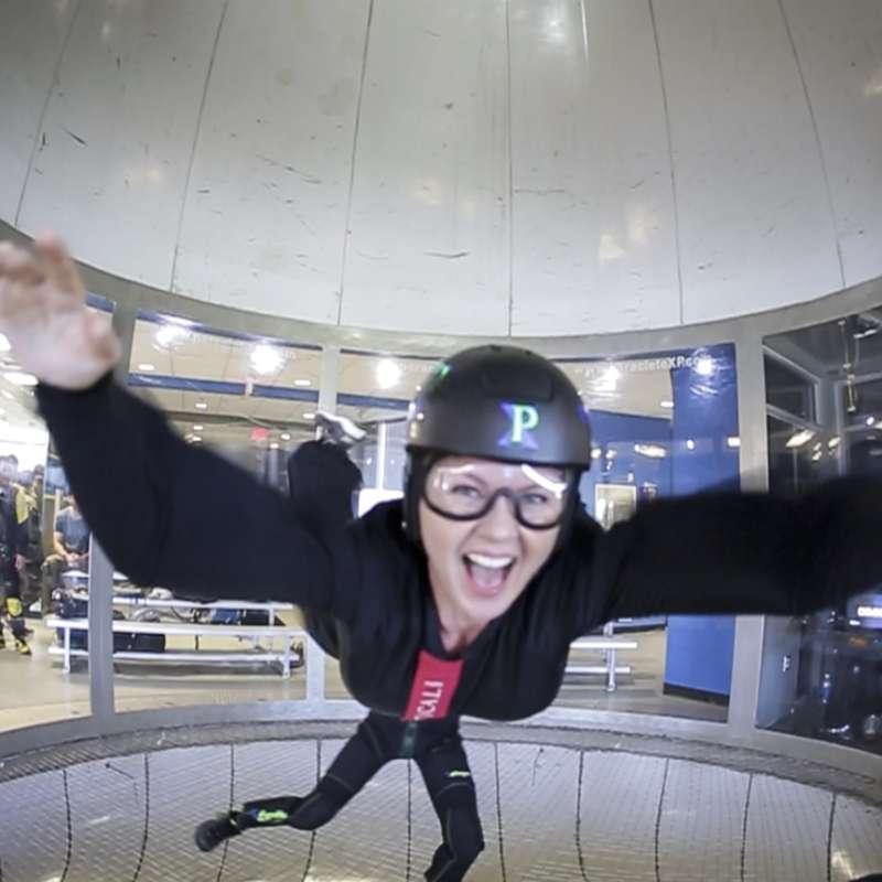 Paraclete Skyventure