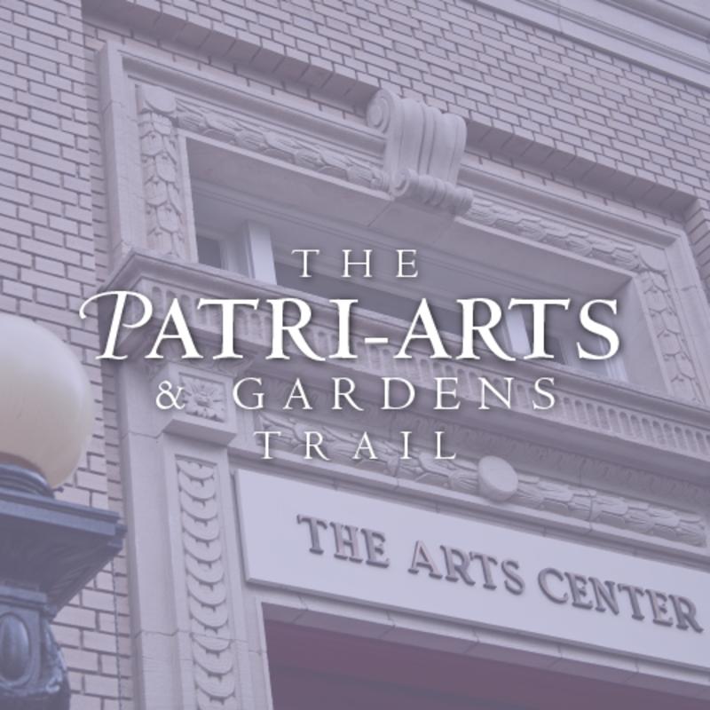 Patri-Arts & Gardens Trail