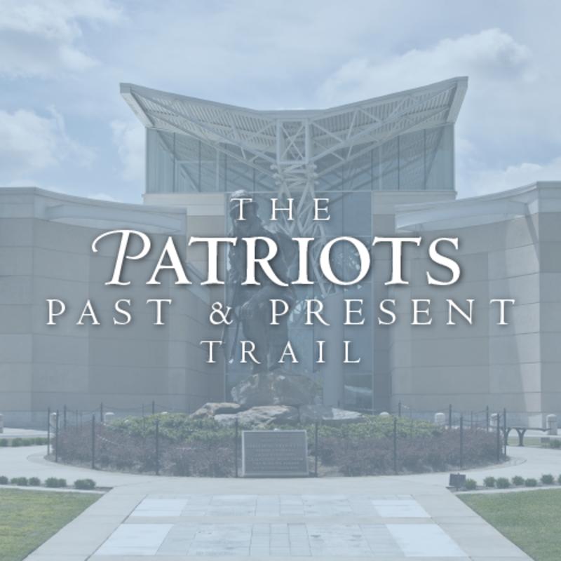 Patriots Past & Present