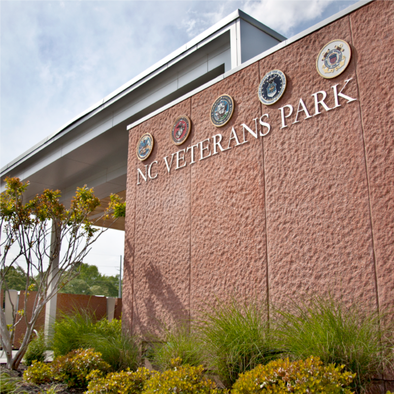 NC Veterans Park