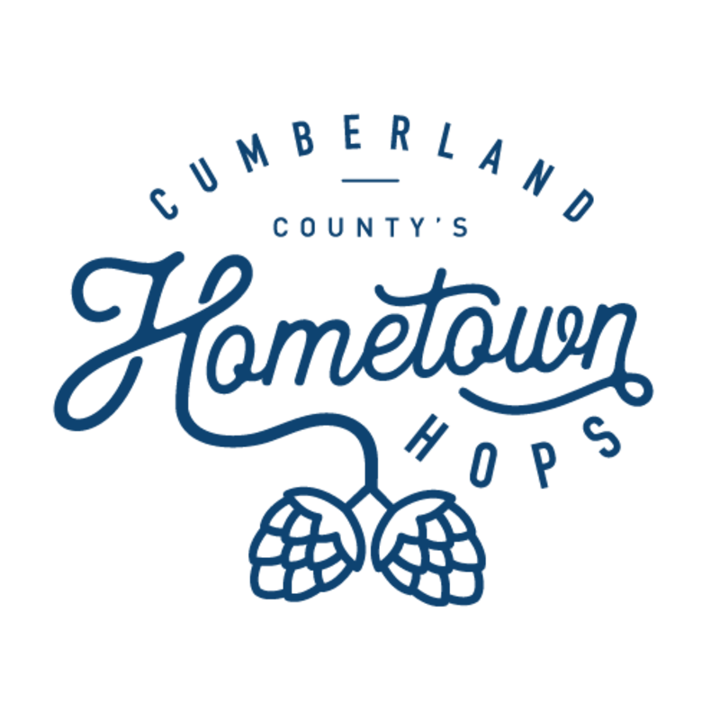 Hometown Hops Logo