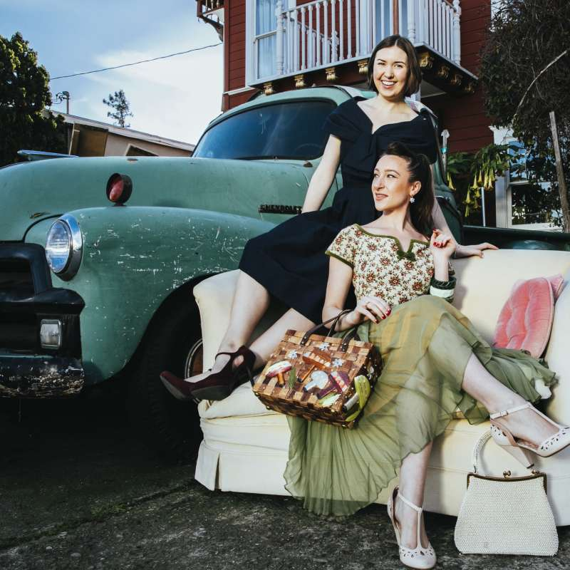 Vintage and Consignment - Hello Vintage