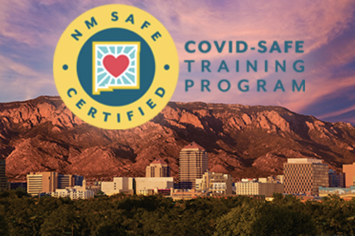 NM Safe Certified Program Thumbnail