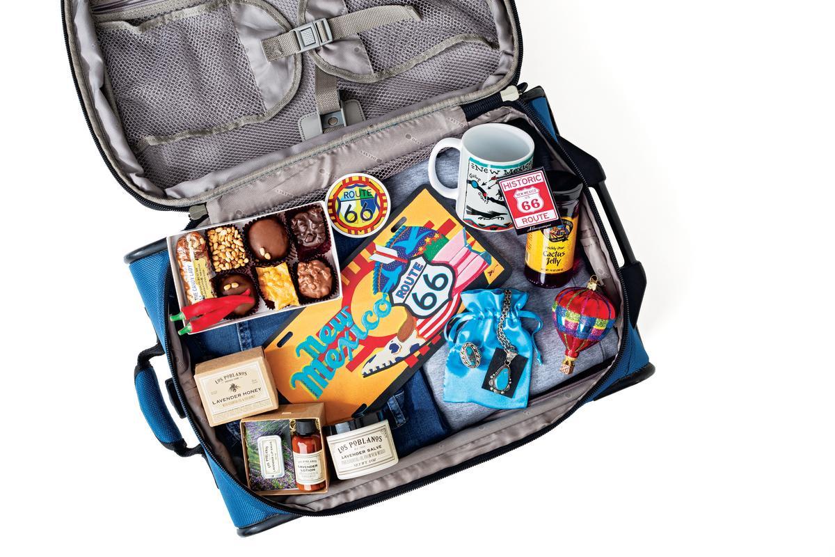 VABQ Suitcase