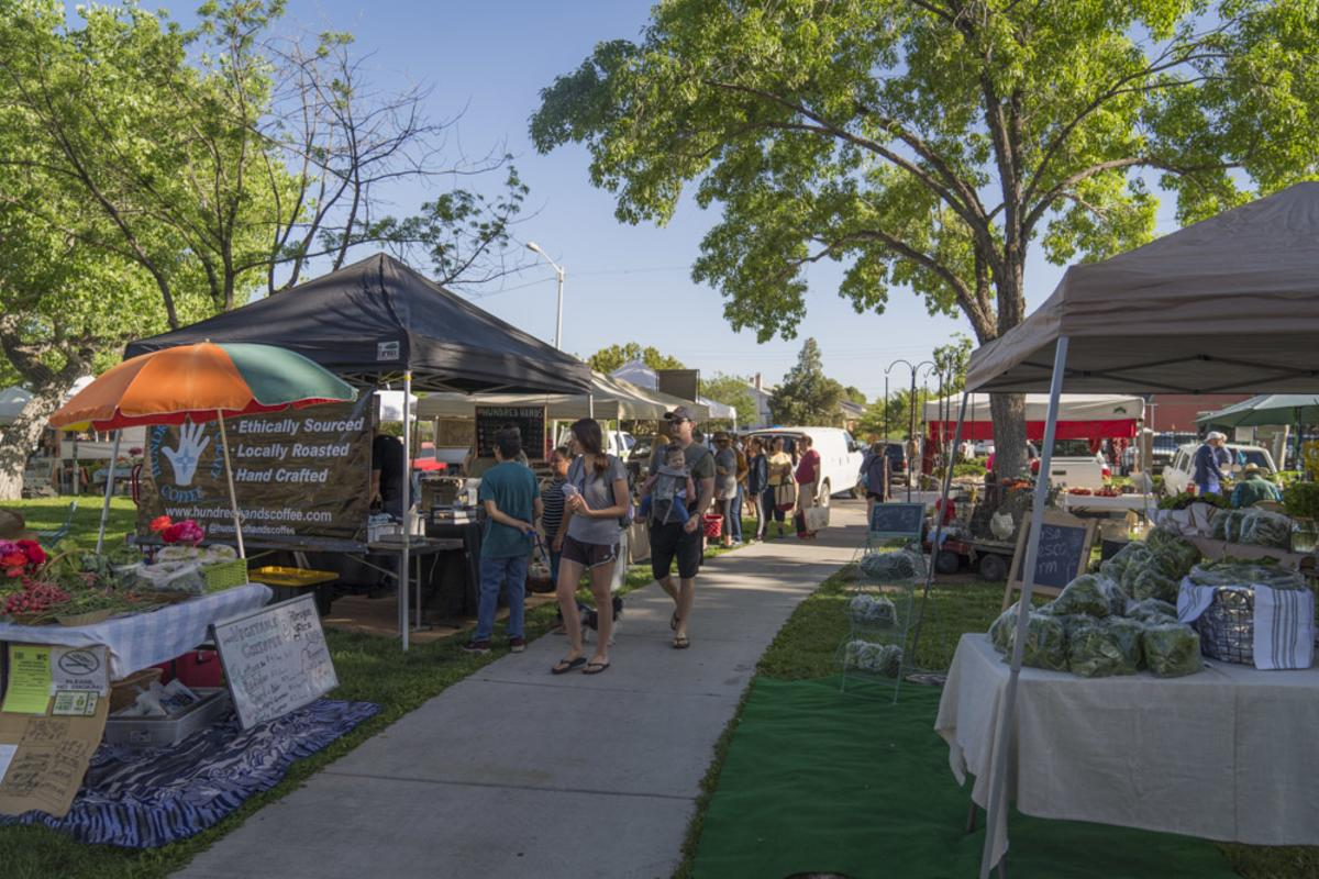 Downtown Growers Market