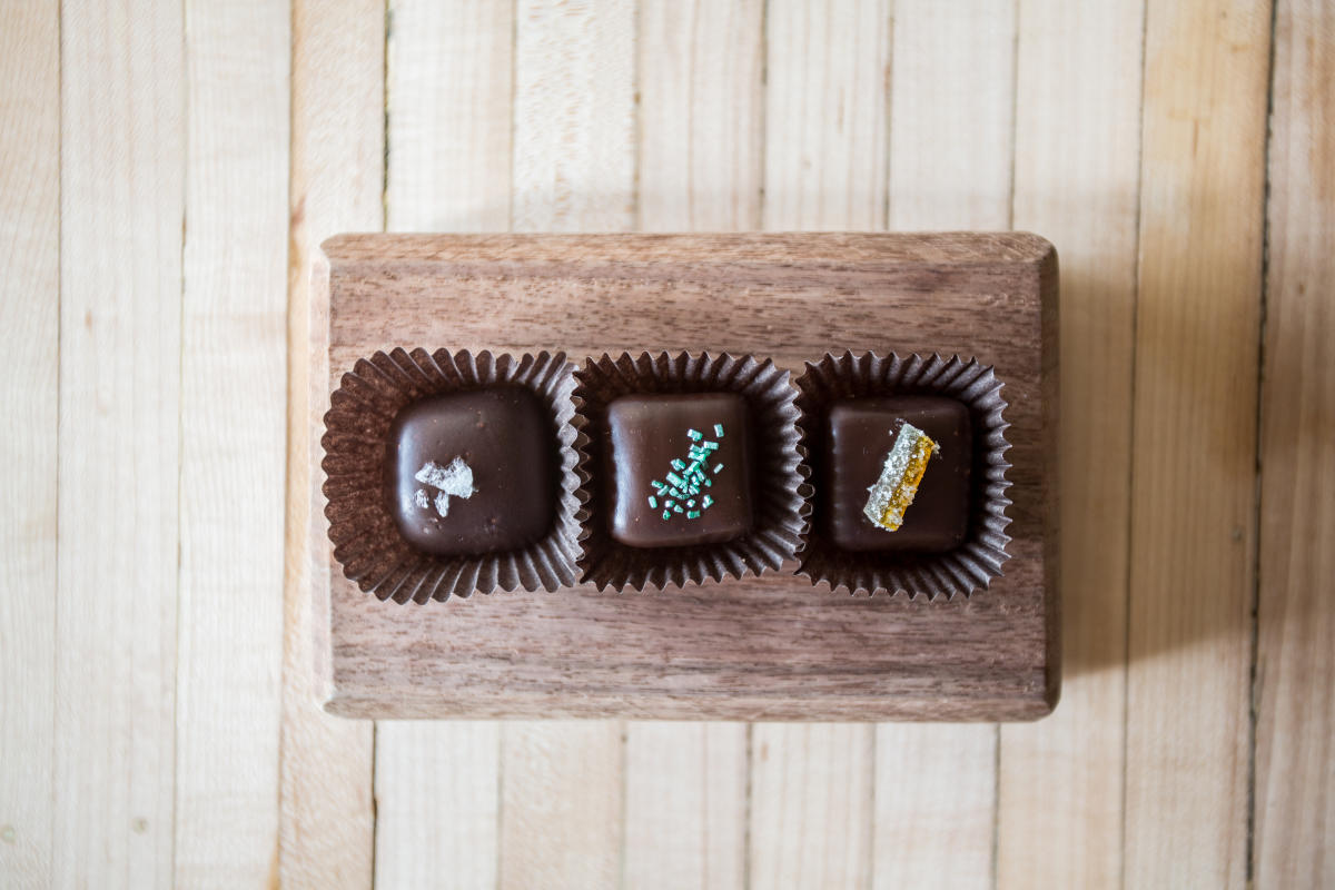 Condor Chocolates Treats