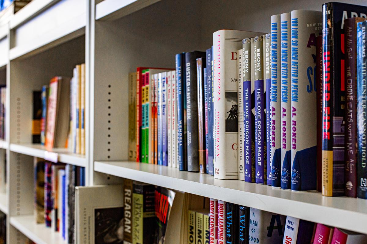 Frugal Bookstore